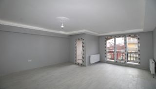 Well-Located Investment Real Estate in Istanbul Üsküdar, Interior Photos-3