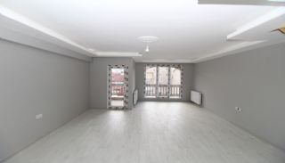 Well-Located Investment Real Estate in Istanbul Üsküdar, Interior Photos-4
