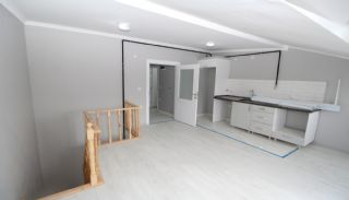 Well-Located Investment Real Estate in Istanbul Üsküdar, Interior Photos-10
