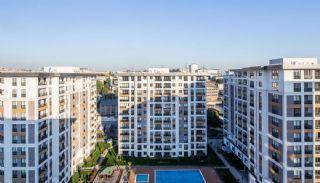 Investition-Wohnungen in prestigeträchtiger Lage in Istanbul, Istanbul / Zeytinburnu - video