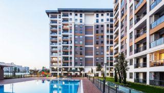 Investition-Wohnungen in prestigeträchtiger Lage in Istanbul, Istanbul / Zeytinburnu