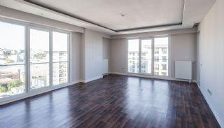 Investition-Wohnungen in prestigeträchtiger Lage in Istanbul, Foto's Innenbereich-1