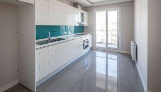 Investition-Wohnungen in prestigeträchtiger Lage in Istanbul, Foto's Innenbereich-3