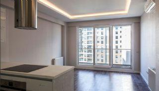 Investition-Wohnungen in prestigeträchtiger Lage in Istanbul, Foto's Innenbereich-4