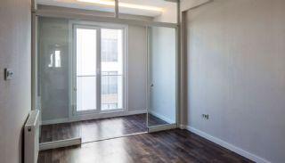 Investition-Wohnungen in prestigeträchtiger Lage in Istanbul, Foto's Innenbereich-6