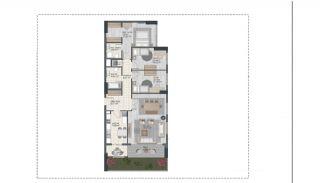 Investition-Wohnungen in prestigeträchtiger Lage in Istanbul, Immobilienplaene-8