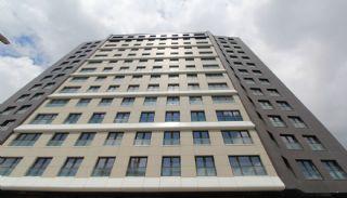 Appartements Luxe Kağıthane Istanbul Près de l'Autoroute E-5, Istanbul / Kagithane - video