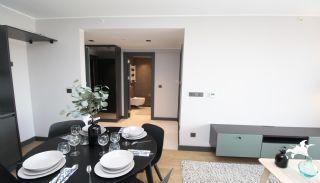 Роскошные Квартиры в Кягытхане в Стамбуле Рядом с Шоссе E-5, Фотографии комнат-6