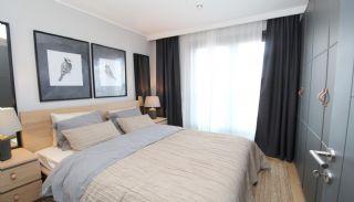 Роскошные Квартиры в Кягытхане в Стамбуле Рядом с Шоссе E-5, Фотографии комнат-9