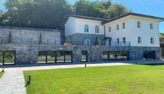 Villa Neuve Vue Sur Bosphore à Istanbul Üsküdar, Istanbul / Uskudar - video
