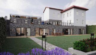Villa Neuve Vue Sur Bosphore à Istanbul Üsküdar, Istanbul / Uskudar