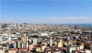 Centrally Located Properties in Istanbul with Sea Views, Istanbul / Kartal - video