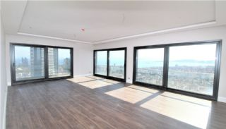 Centrally Located Properties in Istanbul with Sea Views, Interior Photos-1