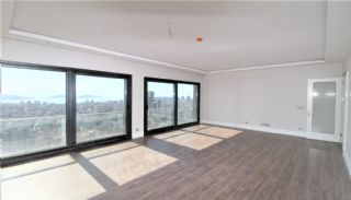Centrally Located Properties in Istanbul with Sea Views, Interior Photos-2