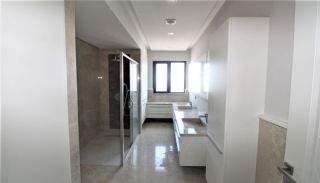 Centrally Located Properties in Istanbul with Sea Views, Interior Photos-22