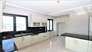 Centrally Located Properties in Istanbul with Sea Views, Interior Photos-7
