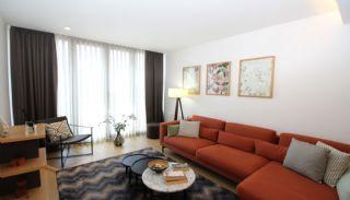 Просторные Квартиры в Картале в Стамбуле на Шоссе D-100 , Фотографии комнат-2