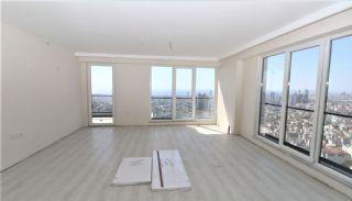 Новые Квартиры в Стамбуле, Турция с Видом на Город и Море, Фотографии комнат-1