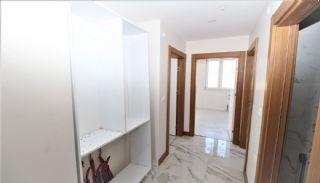 Новые Квартиры в Стамбуле, Турция с Видом на Город и Море, Фотографии комнат-13