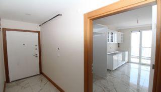 Новые Квартиры в Стамбуле, Турция с Видом на Город и Море, Фотографии комнат-14