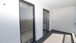 Новые Квартиры в Стамбуле, Турция с Видом на Город и Море, Фотографии комнат-16