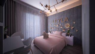 Недвижимость в Стамбуле в Комплексе Семейного Типа, Фотографии комнат-11