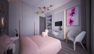 Недвижимость в Стамбуле в Комплексе Семейного Типа, Фотографии комнат-12