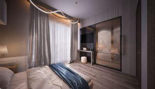Недвижимость в Стамбуле в Комплексе Семейного Типа, Фотографии комнат-13