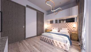 Недвижимость в Стамбуле в Комплексе Семейного Типа, Фотографии комнат-14