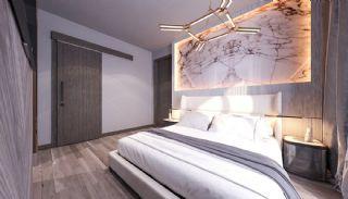 Недвижимость в Стамбуле в Комплексе Семейного Типа, Фотографии комнат-15