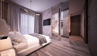 Недвижимость в Стамбуле в Комплексе Семейного Типа, Фотографии комнат-16