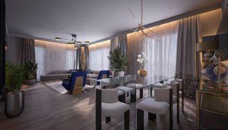 Недвижимость в Стамбуле в Комплексе Семейного Типа, Фотографии комнат-3