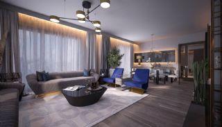 Недвижимость в Стамбуле в Комплексе Семейного Типа, Фотографии комнат-4