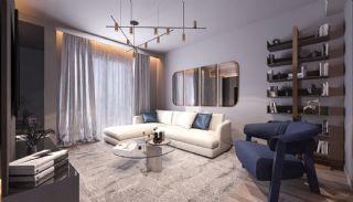 Недвижимость в Стамбуле в Комплексе Семейного Типа, Фотографии комнат-6