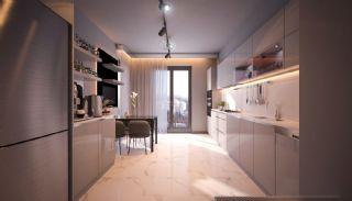 Недвижимость в Стамбуле в Комплексе Семейного Типа, Фотографии комнат-7