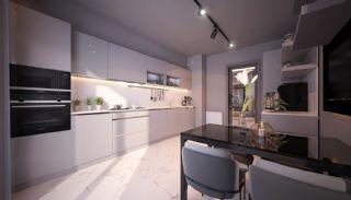 Недвижимость в Стамбуле в Комплексе Семейного Типа, Фотографии комнат-8