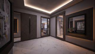 Недвижимость в Стамбуле в Комплексе Семейного Типа, Фотографии комнат-9