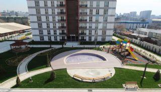 Квартиры для Инвестиций в Стамбуле Рядом с Басын Экспресс, Стамбул / Кючюкчекмедже