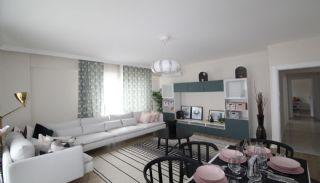 Квартиры для Инвестиций в Стамбуле Рядом с Басын Экспресс, Фотографии комнат-1
