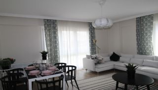 Investition Wohnungen Nähe von Basın Express in Istanbul, Foto's Innenbereich-2