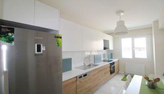 Квартиры для Инвестиций в Стамбуле Рядом с Басын Экспресс, Фотографии комнат-3