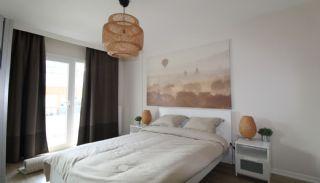 Квартиры для Инвестиций в Стамбуле Рядом с Басын Экспресс, Фотографии комнат-5