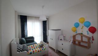 Investition Wohnungen Nähe von Basın Express in Istanbul, Foto's Innenbereich-9
