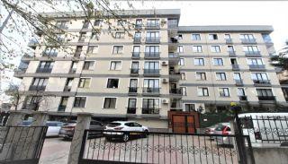 Duplexlägenhet nära tunnelbanan i Istanbul Atasehir, Istanbul / Atasehir - video