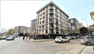 Maisonette Wohnung in der Nähe der U-Bahn in Istanbul, Istanbul / Atasehir
