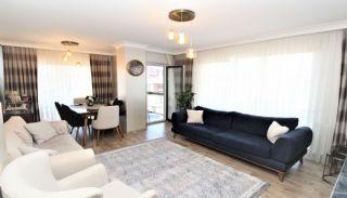 Maisonette Wohnung in der Nähe der U-Bahn in Istanbul, Foto's Innenbereich-1