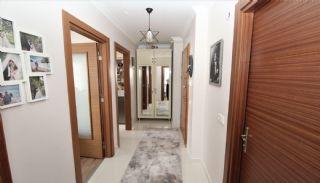 Maisonette Wohnung in der Nähe der U-Bahn in Istanbul, Foto's Innenbereich-13