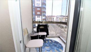 Maisonette Wohnung in der Nähe der U-Bahn in Istanbul, Foto's Innenbereich-16