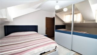 Maisonette Wohnung in der Nähe der U-Bahn in Istanbul, Foto's Innenbereich-6