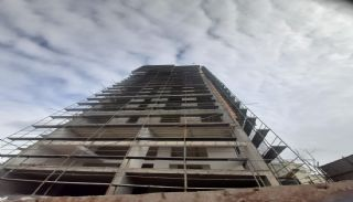 Islands View Flats Close to Aydos Forest in Kartal Istanbul, Construction Photos-5